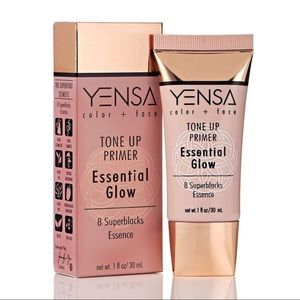 Yensa Tone Up Primer - Essential Glow
